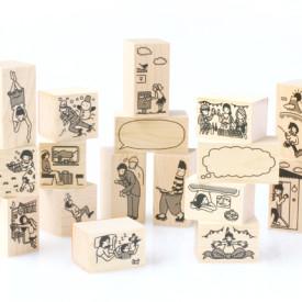 切手のこびと_all