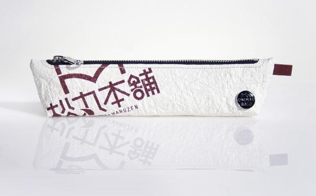 松丸本舗×OKIMAK02